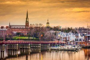 Annapolis Maryland Car Accident Lawyers