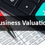 business valuation in a maryland divorce