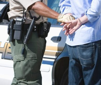dui-arrest